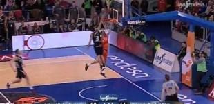 VÍDEO: Baskonia vence al líder y espera ya al Brose Basket