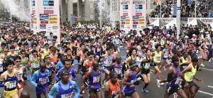 maraton tokio