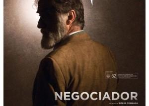El Negociador + The Scale of an Obsession