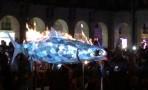 Los carnavales se despiden con la quema de la sardina