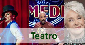 teatro la blanca