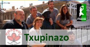 txupinazo