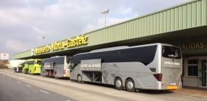 autobuses foronda