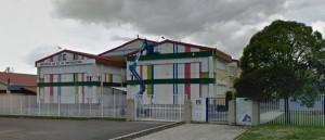 Instituto FP de la Construccion