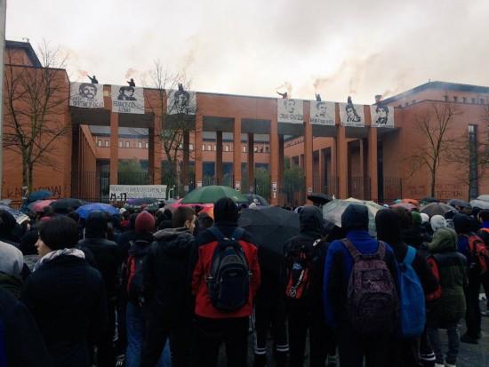 Campus Homenaje