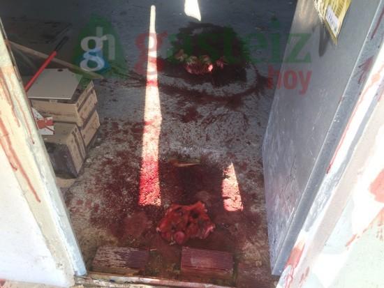carne de cerdo mezquita zabalgana