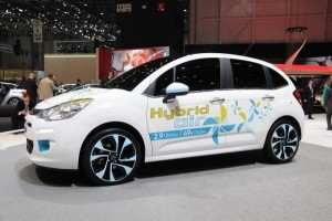 venta coches electricos