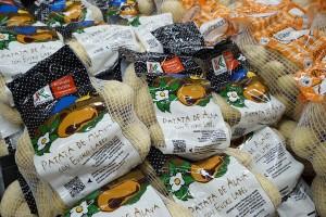 supermercado c4277 en Baracaldo, Vizcaya. es el primer mercadona que se abre en esta provincia.
