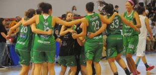 Araski se jugará el domingo el ascenso a Liga Femenina