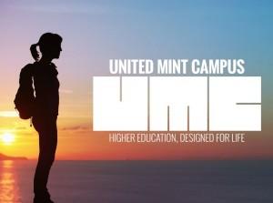 campus united mint