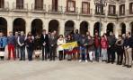 Álava y Vitoria destinan 90.000 euros para las víctimas del terremoto de Ecuadir