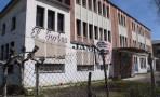 Jóvenes de Ernai ocupan la fábrica de Embutidos El Gorbea en Portal de Arriaga