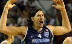 El 'vitoriano' Luis Scola será el abanderado de Argentina en los Juegos