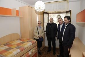 Hogar Belén_dormitorio