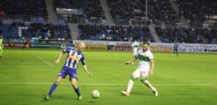 El Alavés, necesitado de victorias, se enfrenta al Real Valladolid