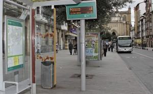 autobus urbano tuvisa