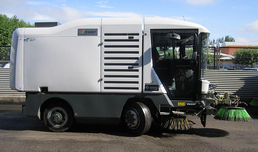 servicio limpieza Vitoria-Gasteiz
