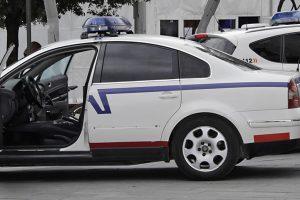 Detenido un hombre que intentó robar en un camarote de Santa Lucía