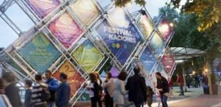 El Festival de las Naciones volverá en junio a la Plaza de la Constitución