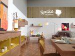 Spike-Muebles-madera-vitoria