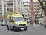 ambulancia alava
