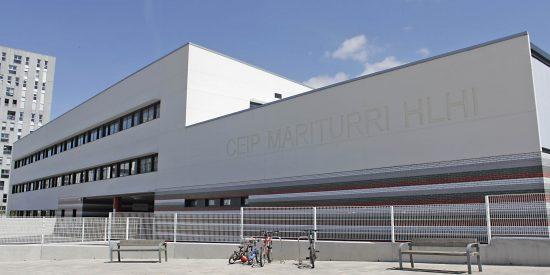 colegio mariturri