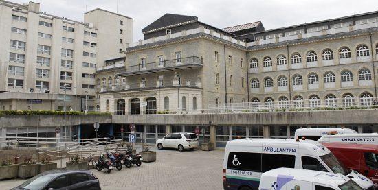hospital santiago vitoria