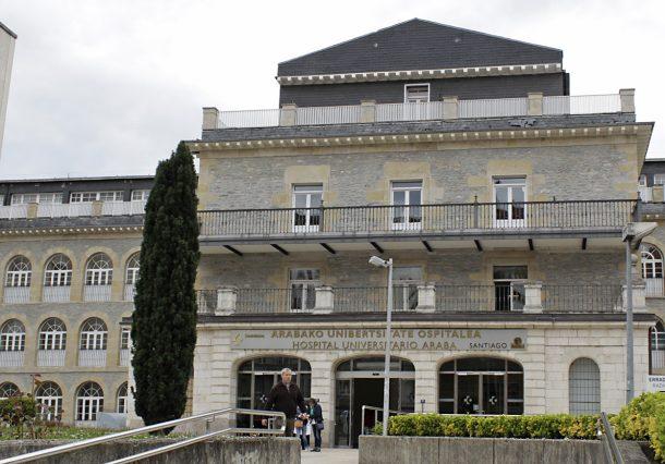Salud da por cerrado el brote de legionelosis detectado en Vitoria