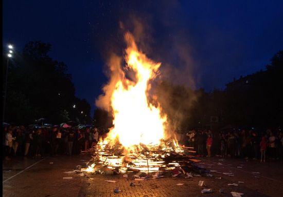 Fiestas de los barrios de Vitoria-Gasteiz: Zabalgana   Gasteiz Hoy