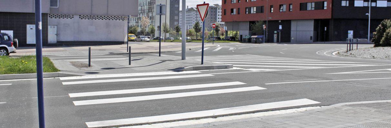 Policía Local sorprende a 260 peatones, conductores y ciclistas que no respetan pasos o semáforos
