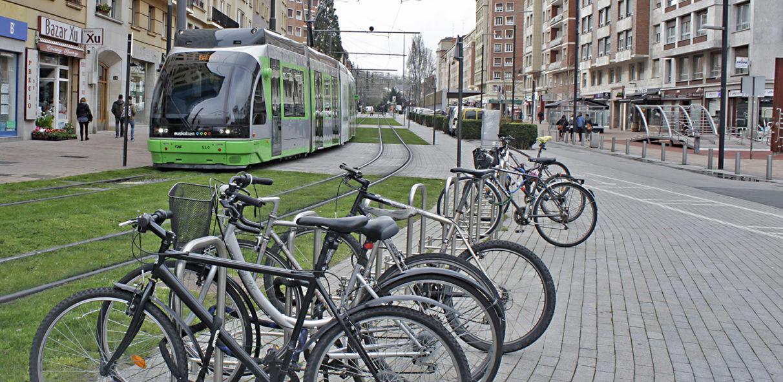 EH Bildu denuncia que la nueva ordenanza de movilidad va contra el uso de la bicicleta | Gasteiz Hoy