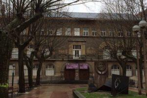 La Escuela de Artes y Oficios sufre más desperfectos sin recibir su subvención