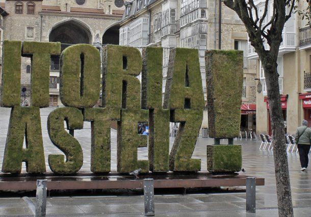 Actividad cultural como marca de ciudad