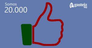somos-20000-facebook-gasteiz-hoy