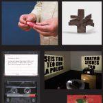 Exposición Artium sobre terrorismo