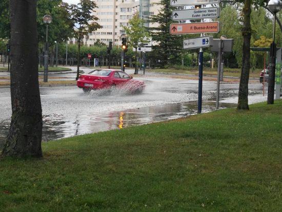 lluvia abetxuko