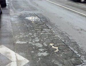 vitoria mantenimiento calles