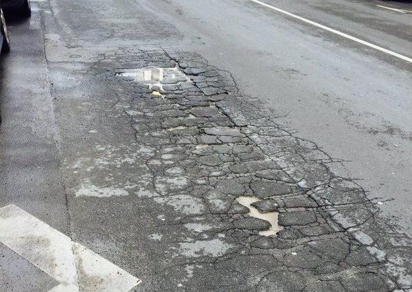 Vitoria-Gasteiz invertirá 5 millones de euros en el mantenimiento de sus calles
