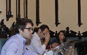 Concejales del PP en el Ayuntamiento de Vitoria-Gasteiz