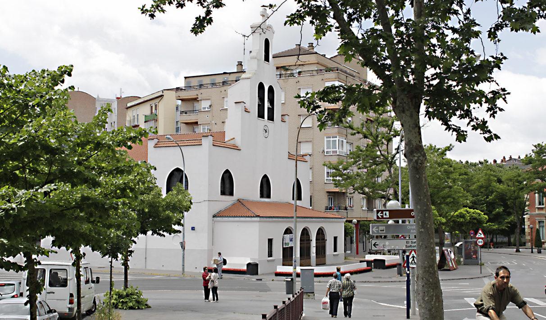 Los vitorianos son católicos pero no van a misa   Gasteiz Hoy
