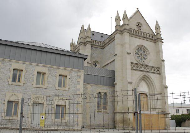 El Ayuntamiento volverá a debatir un uso cultural para Krea