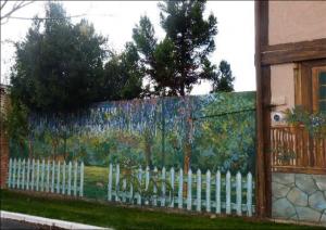 mural abetxuko