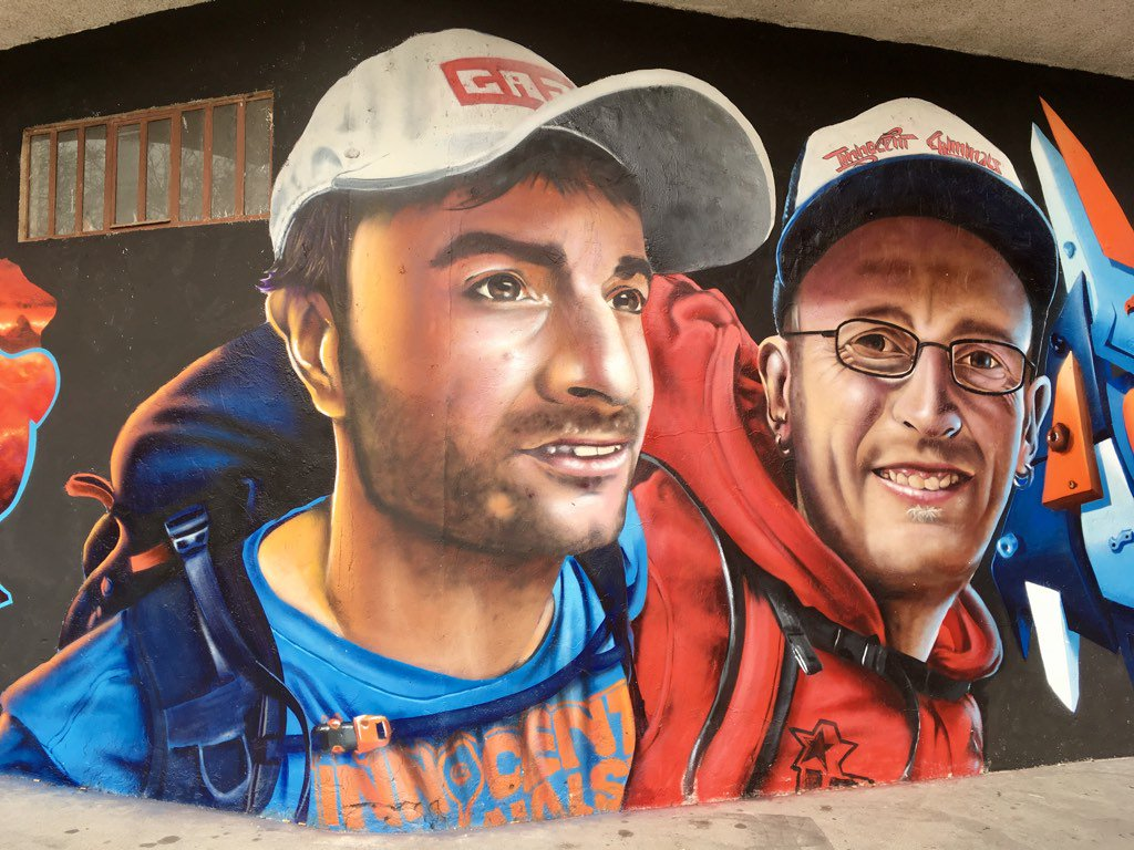 hermanos pou mural adurtza