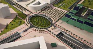 Proyecto presentado por el PSE en 2011