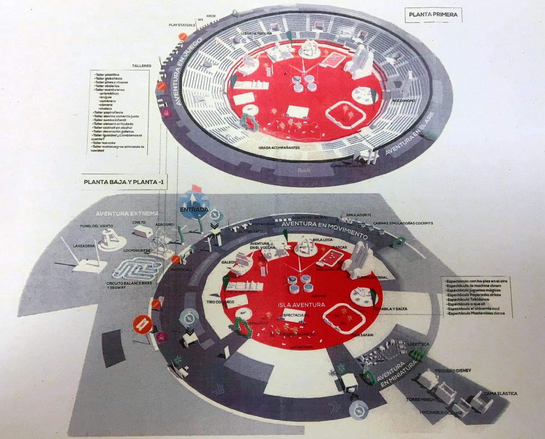 iradier-arena-pin-navidad-mapa