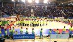 Gala de gimnasia