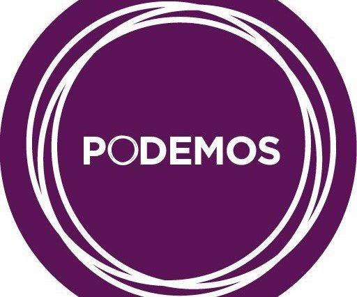"""60 militantes de Podemos lamentan el """"vergonzoso espectáculo"""" de los junteros díscolos"""