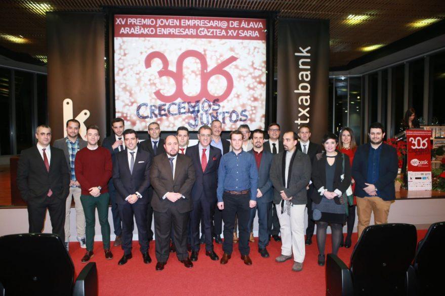 Premios Ajebask