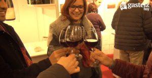 Vitoria-Gasteiz celebra la Fiesta del Vino Nuevo de Rioja Alavesa