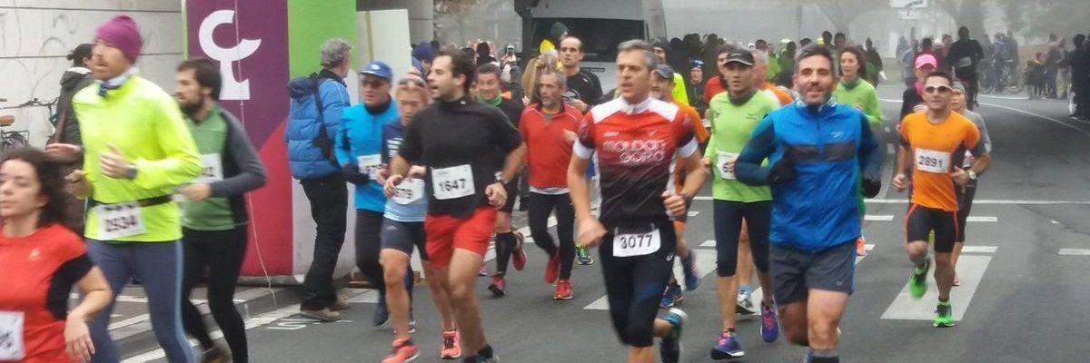 Media Maratón: recorrido y previsión del tiempo